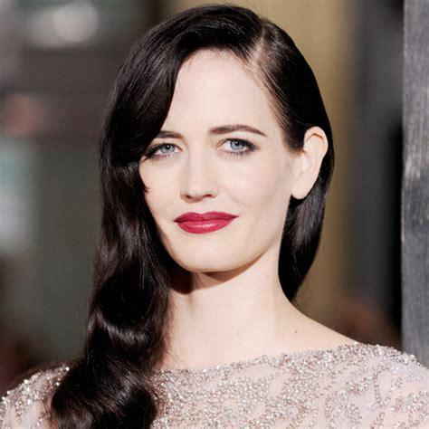 eva sharpe actress penny dreadful s eva green on beauty tips tim burton