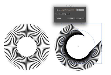pattern tool ai adobe illustrator blending tool orientation wtf