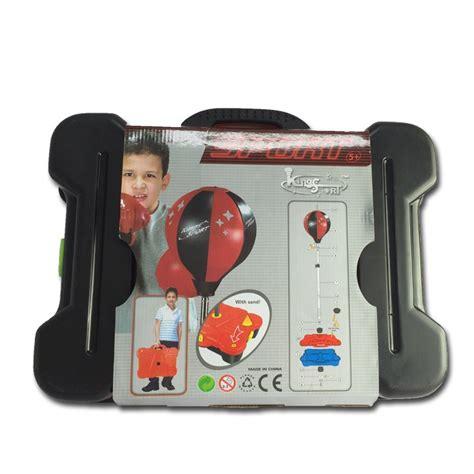 Mainan Sarung Tinju Anak olahraga mainan anak tinju meninju set dengan sarung
