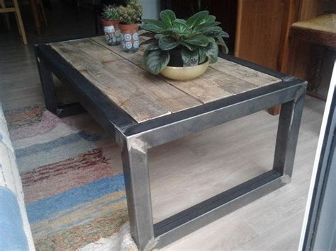 vintage patina coffee table best 25 industrial coffee tables ideas on