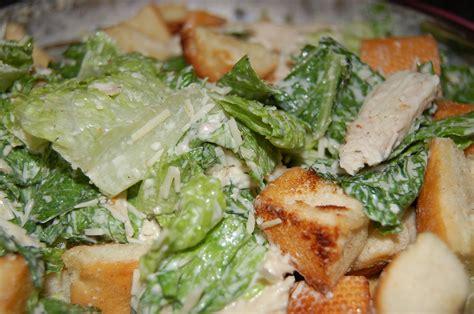 recipe for caesar salad creamy caesar salad recipe all recipes uk