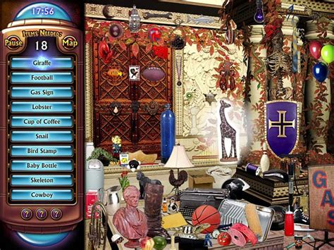 completely free full version hidden object games play hide and secret gt online games big fish