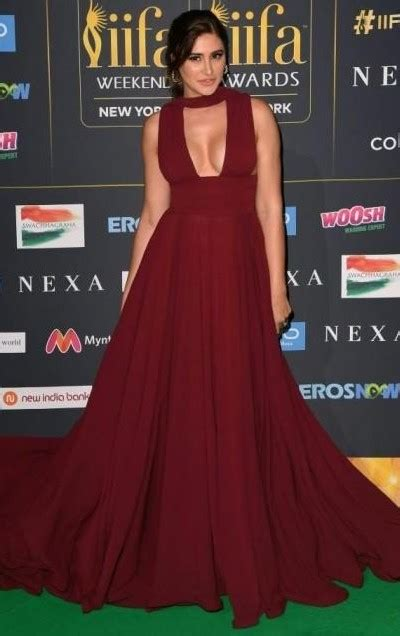 Yay Or Nay Wednesday Are Shirts And Cleavage Fashionable Or Cheesy by Seenit Iifa Awards 2016 The Much Awaited Iifa Brought