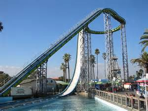 Rides In World Four Of History S Most Dangerous Theme Park Rides
