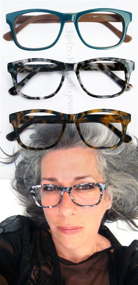frames for grey hair 99 best images about spectacles on pinterest shades of