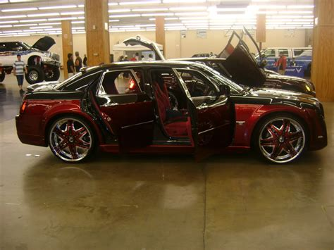 Chrysler 300 Paint by New Paint And Wheels Chrysler 300 Forum