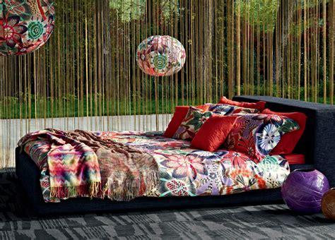 missoni bedding missoni home morfeo bed missoni home furniture