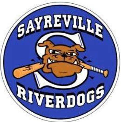 river dogs sayreville riverdogs