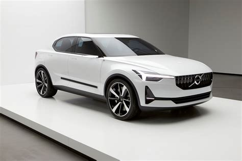 volvo 2020 ev volvo ev scheduled to appear next year with electric xc40