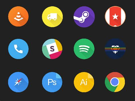 material design icon usage best free material design resources 04 15 creativecrunk