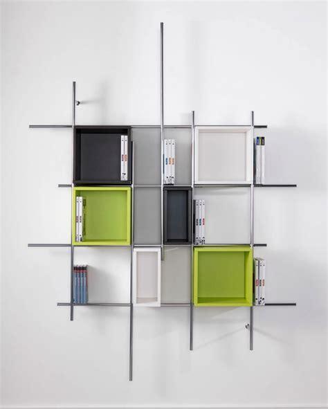 librerie a cubi cubi libreria le migliori librerie componibili per arredare