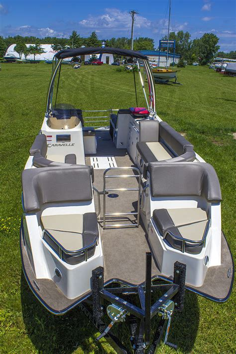 caravelle razor boats for sale caravelle 249e e toon razor 2014 for sale for 42 849