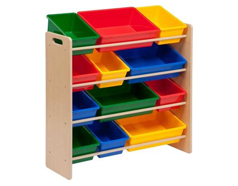 storage shelves with bins ideas perfect solution for your