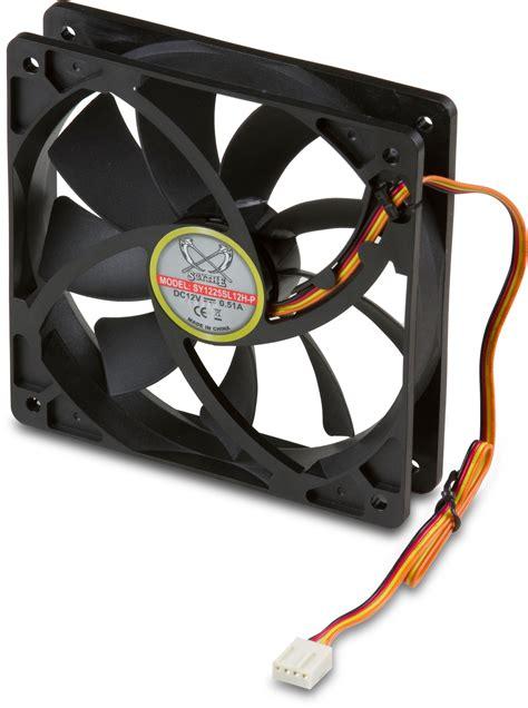 Fan Casing slip 120mm pwm high speed fan sy1225sl12h p
