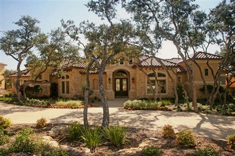 mediterranean custom homes burdick custom homes mediterranean exterior other metro by burdick custom homes