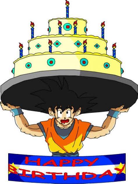 imagenes de goku para cumpleaños ranking de felicidades lidia lidisss 1995 listas en