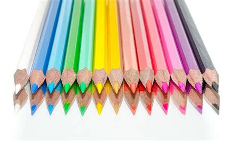 penn color bildet h 229 nd blyant tre penn finger r 248 d makro