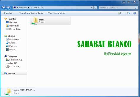 tutorial linux debian 7 tutorial cara konfigurasi samba server linux debian 7