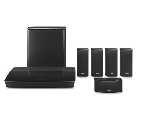 Sale Speaker Function Multimedia Remote V 600 lifestyle 650 home entertainment system bose