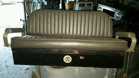 fj40 bench seat for sale con ferr bench seat for fj40 ih8mud forum