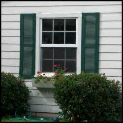 Door Shutters Exterior Fixed Louvered Exterior Shutters Window Shutters Hooks And Lattice