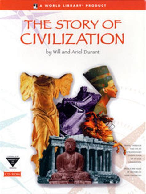 civilization is not yet civilized books the story of civilization 11 volume set by will durant