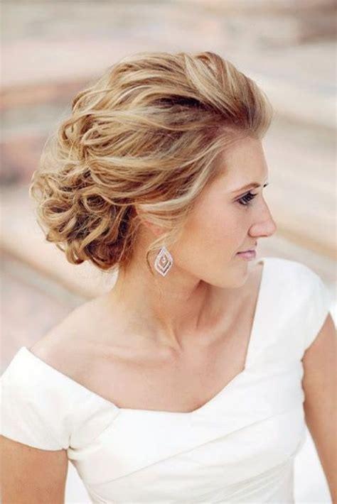 Hochsteckfrisuren Mittellanges Haar Hochzeit hochzeit hochsteckfrisur f 252 r mittellanges haar frisuren