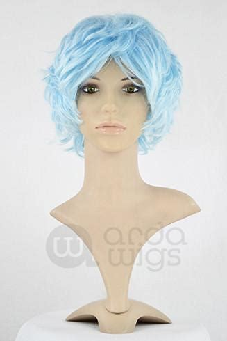 cute flippy wigs 1000 images about cosplay female hades on pinterest