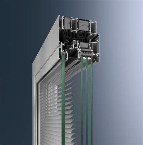 Fenster Mit Integriertem Rollo by Sch 252 Co Verbundfenster Aws 120 Cc Si Sch 252 Co Deutschland