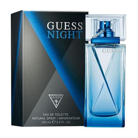 Parfum Pria Guess Edt 100 Ml guess edt 100 ml