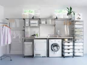 Utility Room Organization 3 steps to an organized laundry room hgtv