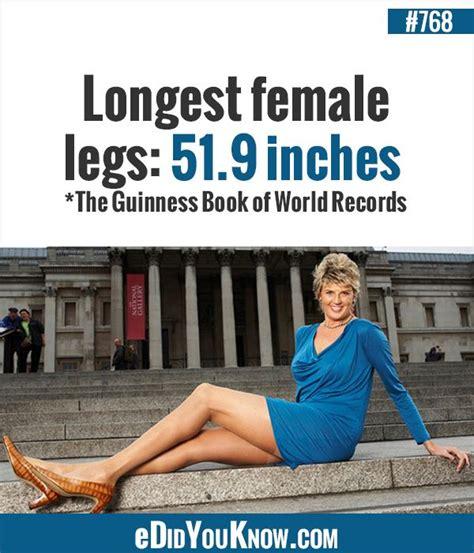 longest female aria in the world longest female aria in the world longest female legs 51