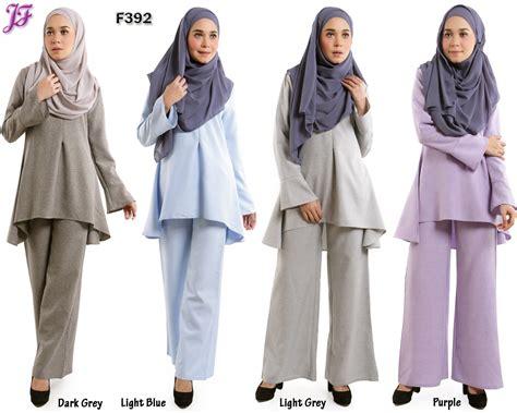 Baju Fishtail Borong fishtail blouse labuh fishtail blouse dress images