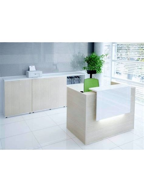 light oak reception desk the 25 best small reception desk ideas on pinterest