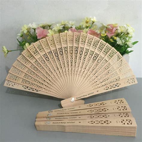 cheap fans for wedding best 20 wedding fans ideas on