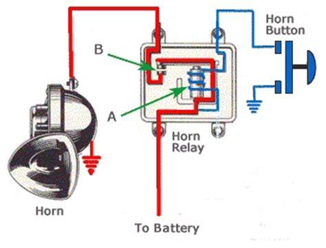 chevy silverado horn wiring diagram chevy get free image