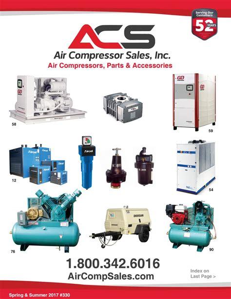 summer 2017 catalog air compressor sales inc by air compressor sales inc issuu