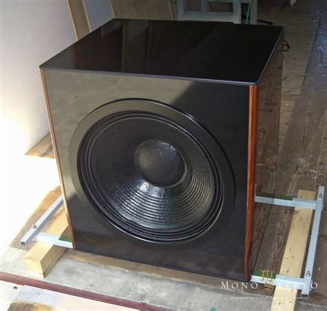 mono  stereo high  audio magazine elodis sba