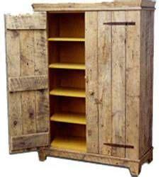 Meuble De Sdb 4185 rustic barnwood kitchen cabinet misc furniture