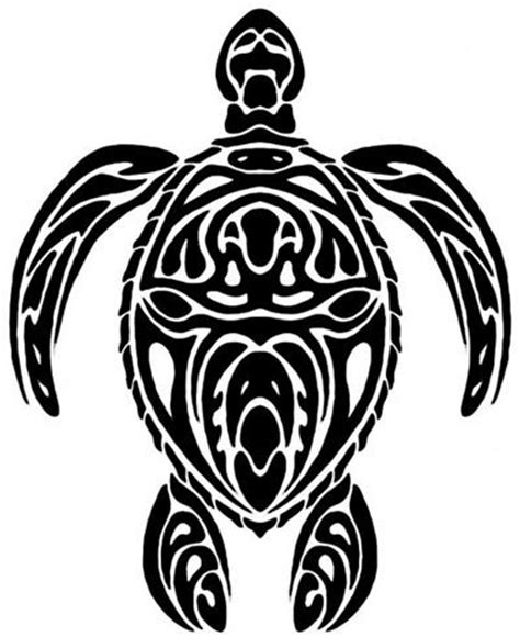 tribal sea turtle tattoo designs 7 beautiful tribal sea turtle only tribal