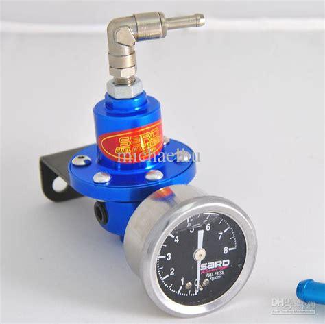 Regulator Gas Kepala Gas 1 sard fuel press regulator with fuel press fuel pressure regulator fuel regulator blue from
