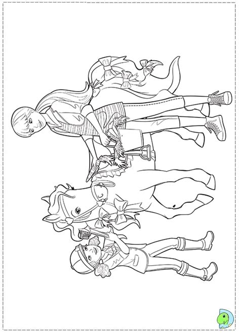 barbie stacie coloring pages free barbie and her sisters coloring pages