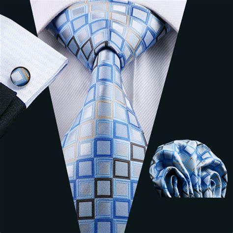 Novelty Ls Ls 1128 Selling Mens Tie Blue Novelty 100 Silk