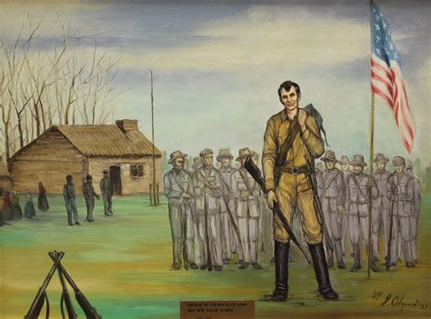 abraham lincoln black hawk war the times of abraham lincoln