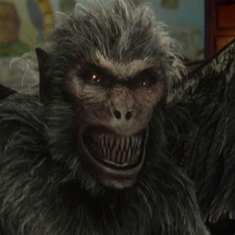 scimmie volanti scimmie volanti c era una volta once upon a time wiki