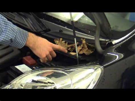 Feuchtigkeit Im Auto Skoda Fabia by Regenabl 228 Ufe Am Fahrzeug S 228 Ubern