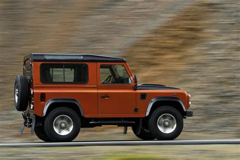 land rover defender 2010 2010 land rover defender review prices specs