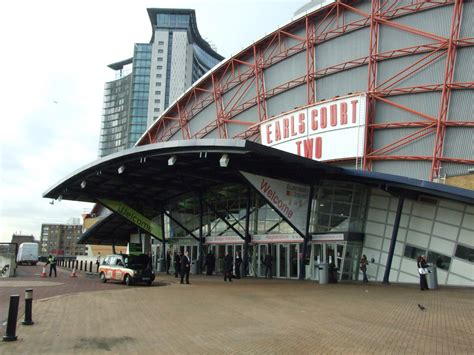 earls court tradeshow recap technology for marketing advertising