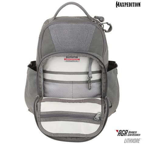maxpedition backpack maxpedition lithvore backpack