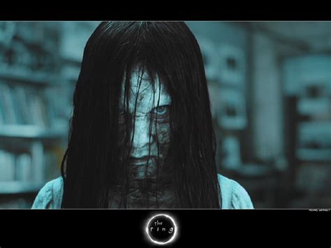 the ring horror what makes the ring so scary
